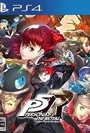 Persona 5 Royal Poster
