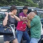 Vic Sotto, Bea Alonzo, and Wally Bayola in Pak! Pak! My Dr. Kwak! (2011)