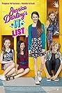 Jessica Darling's It List (2016) Poster