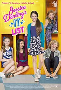 Primary photo for Jessica Darling's It List