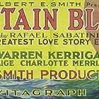 J. Warren Kerrigan and James Morrison in Captain Blood (1924)