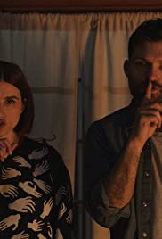 Scare Me (2020) 720p