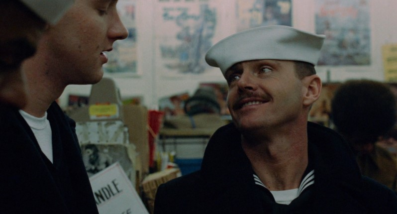 The Last Detail >> The Last Detail 1973