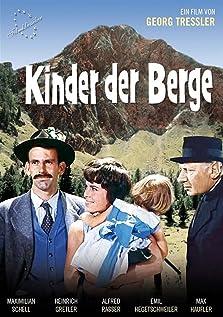 Kinder der Berge (1958)