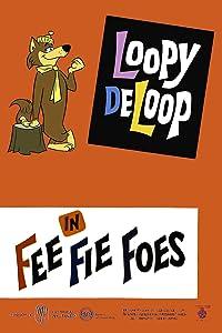 Fee Fie Foes none