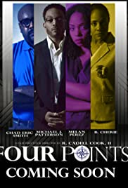 Four Points Poster