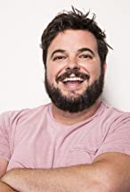 Jon Gabrus's primary photo