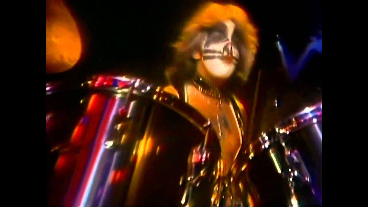 Kiss: Shandi (Video 1979) - IMDb