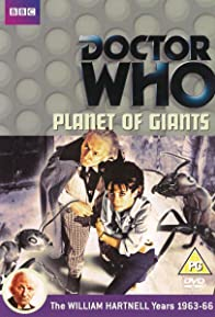 Primary photo for Doctor Who: Planet of Giants