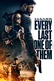 Richard Dreyfuss, Taryn Manning, Paul Sloan, Jake Weber, Mary Christina Brown, and Mike Hatton in Every Last One of Them (2021)