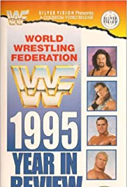 WWF 1995: The Year in Review Poster