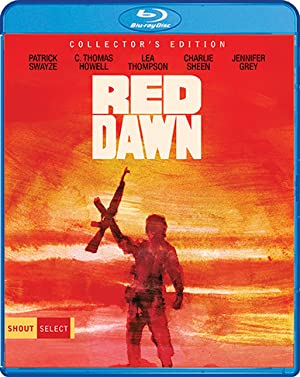 A Look Back at Red Dawn