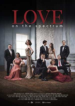 Where to stream Love on the Spectrum