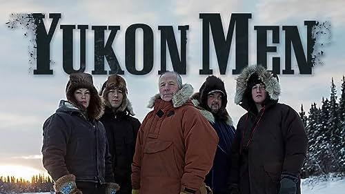 Yukon Men: Season 7