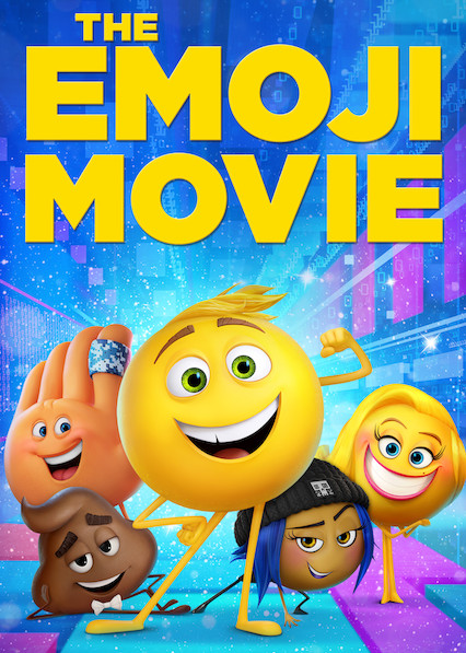 The Emoji Movie (2017) Hindi Dubbed