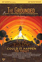 The Grounded Poster