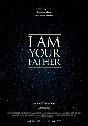 Where to stream I Am Your Father