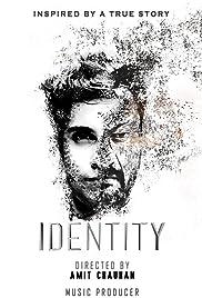 Identity Poster