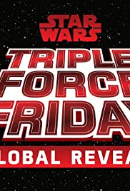 #ForceFriday Triple Force Friday Global Reveal Poster