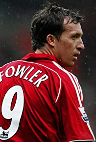 Primary photo for Robbie Fowler