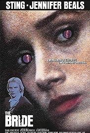 The Bride(1985) Poster - Movie Forum, Cast, Reviews