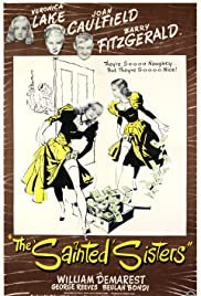 The Sainted Sisters Poster
