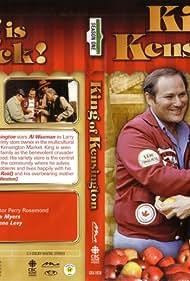 King of Kensington (1975) Poster - TV Show Forum, Cast, Reviews