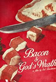 Bacon & God's Wrath Poster