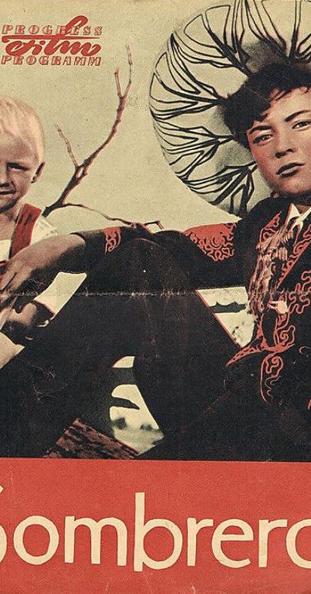 Sombrero (1959) - IMDb f06f4b5c1b