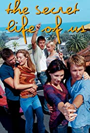 The Secret Life of Us Poster