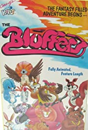 The Bluffers Poster