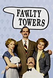 Fawlty Towers Tv Series 19751979 Imdb