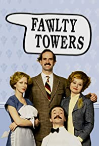 Primary photo for Fawlty Towers
