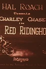 Big Red Riding Hood Poster