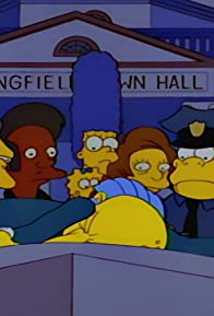 Primary photo for Who Shot Mr. Burns? Part One