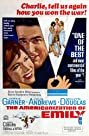 The Americanization of Emily (1964) Poster