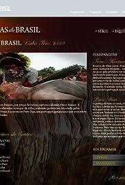 Histórias do Brasil Poster