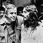 Franco Zeffirelli and Robert Powell in Jesus of Nazareth (1977)