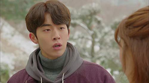 Nam Joo-Hyuk in Yeokdoyojeong Gim Bokju (2016)