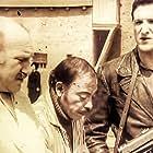 Goran Danicic, Dusan Kostovski, and Vladimir Marinkovic in Sabirni centar (1989)