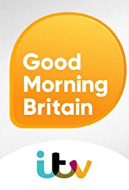 Good Morning Britain Poster
