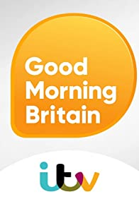 Primary photo for Good Morning Britain