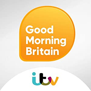 Web for watching movie Good Morning Britain: Episode dated 10 November 2017  [DVDRip] [mpeg]