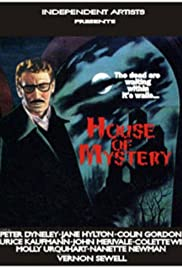 House of Mystery Poster - Movie Forum, Cast, Reviews