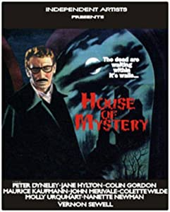Hollywood movies 2018 watch online House of Mystery by [WEB-DL]