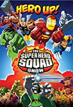 Primary image for The Super Hero Squad Show