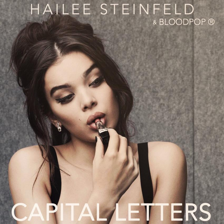 Capital letter headlines for dating