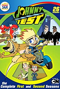 Primary photo for Johnny Test