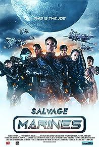 Primary photo for Salvage Marines