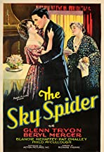 The Sky Spider